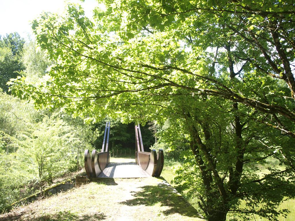 Puente de Lareo