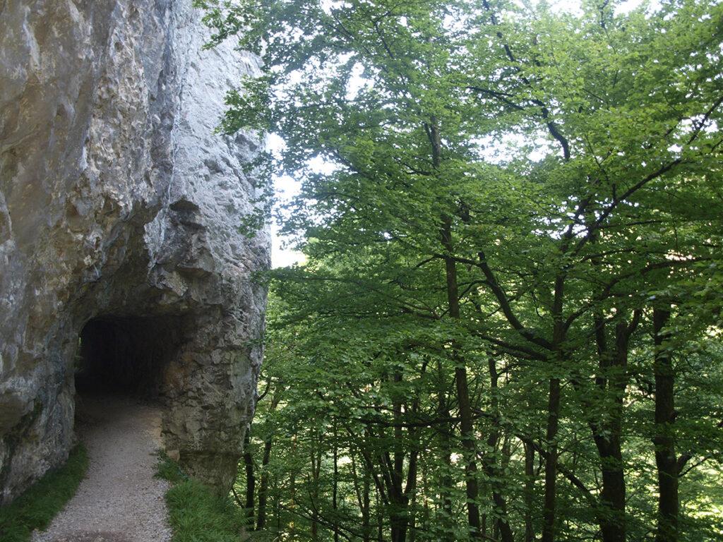Tunel de Akerreta