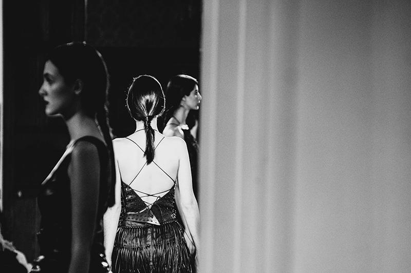 Tytti Thusberg. // Foto: Santiago Farizano