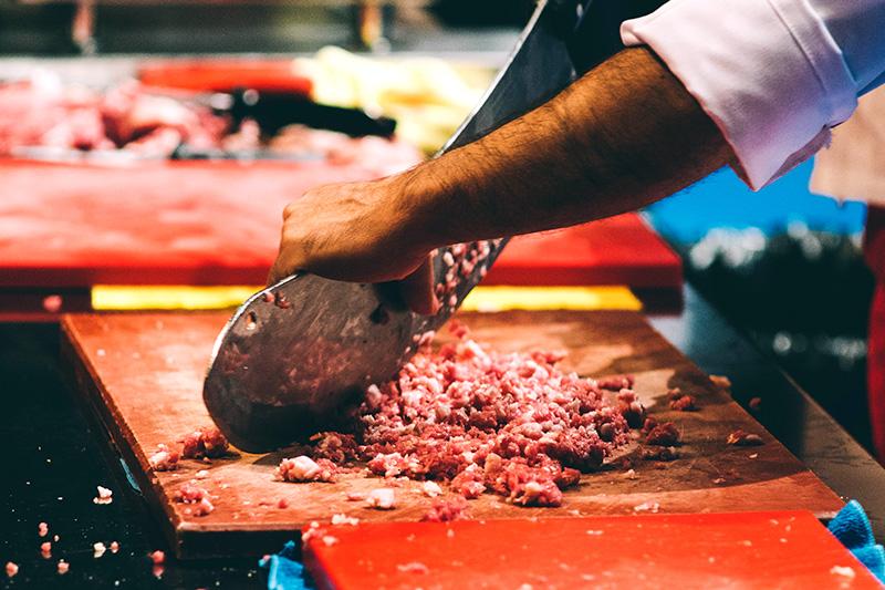 La hostelería es un sector donde se hará especial hincapié este año. Foto: Santiago Farizano