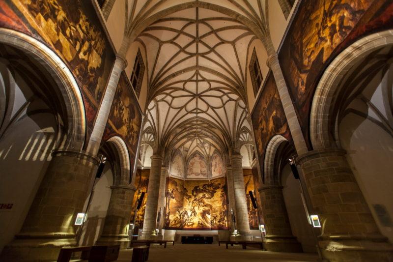 Museo San Telmo. Foto: Donostia Kultura