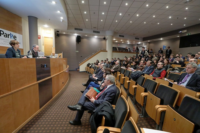 Jornada celebrada hoy en Bizkaia. Foto: Gobierno vasco