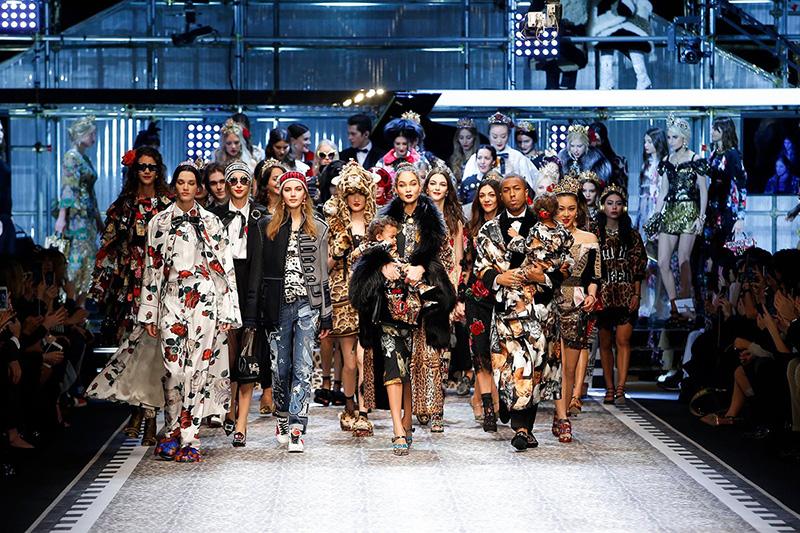 Foto: Semana de la Moda de Milán