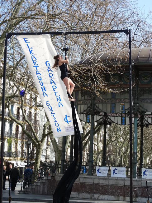 Foto: Coordinadora ONGD Euskadi