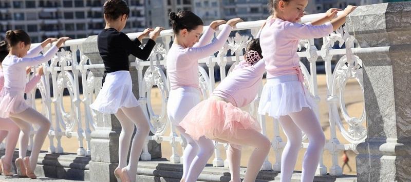 Foto: APDG (Asociación de Profesionales de la Danza de Guipuzcoa)