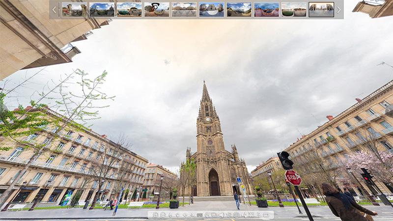 Imagen de San Sebastián Turismo & Convention Bureau