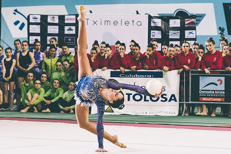 Carolina Rodríguez. Foto: Santiago Farizano