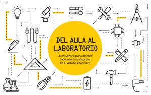 Del aula al laboratorio