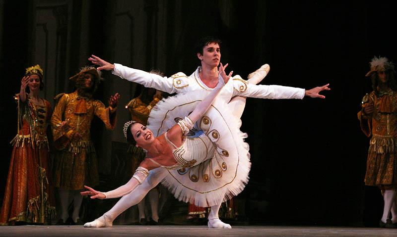 Foto: Ballet Nacional de Cuba