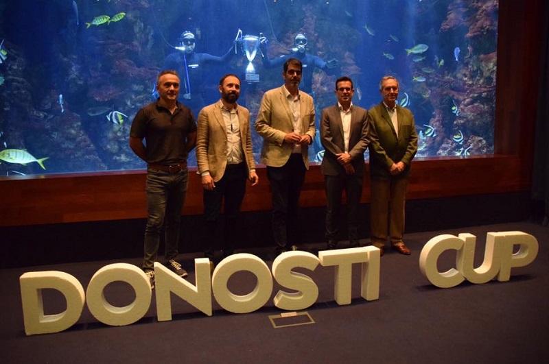 Foto: Donosti Cup