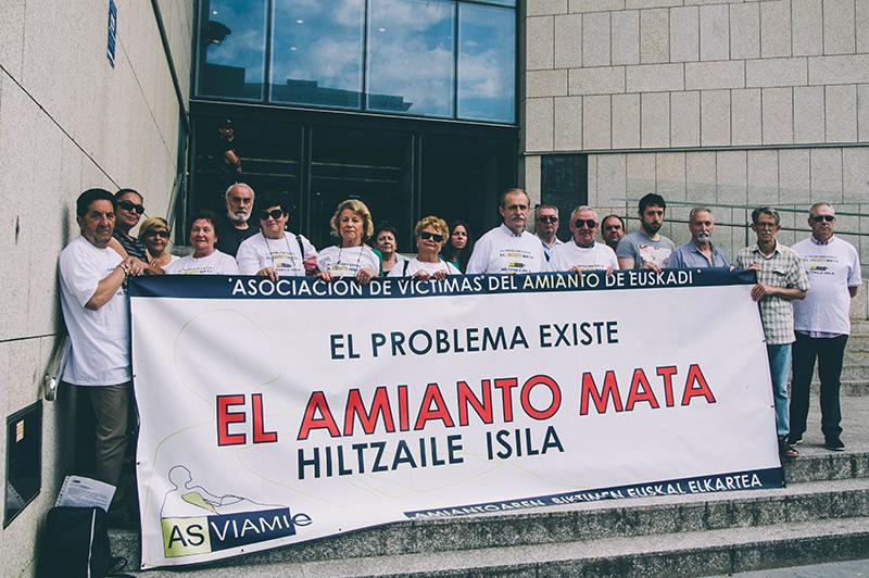Imagen de una manifestación el pasado junio. Foto: Santiago Farizano