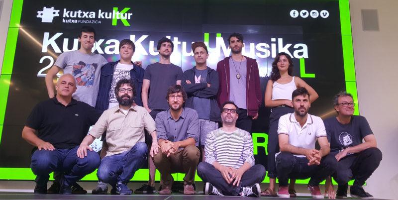 Foto: Kutxa Kultur
