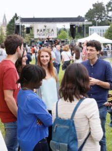 ParkeaMusikFest2 222x300 - Cerca de 1.200 personas disfrutan del Parkea Musik Fest