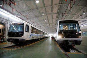 Argel 300x200 - CAF se mete de lleno en la ampliación del metro de Argel y del tranvía de Estocolmo