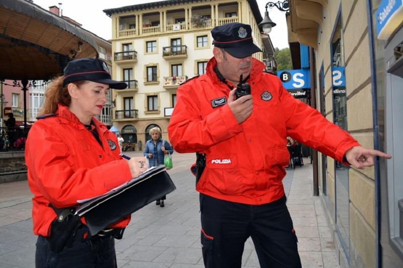 Foto de archivo: Gobierno vasco