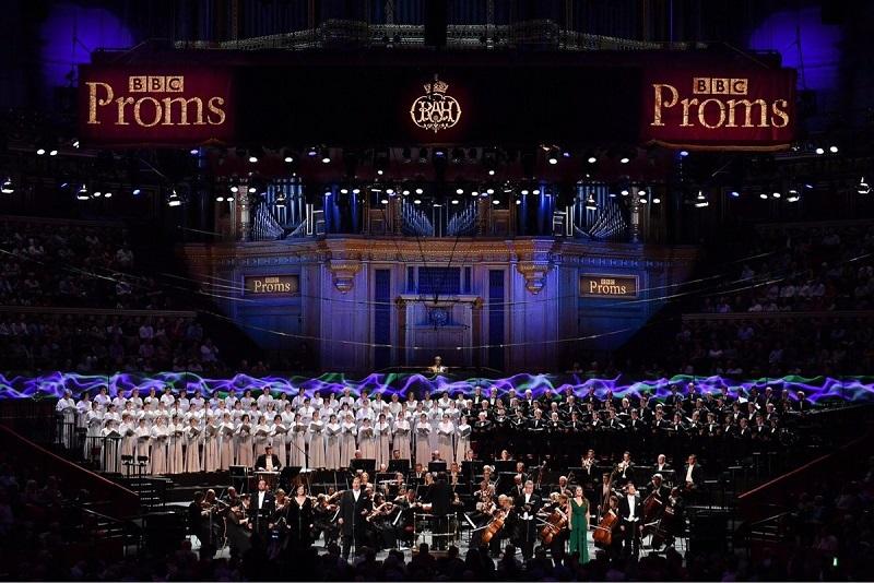Foto: BBC Proms