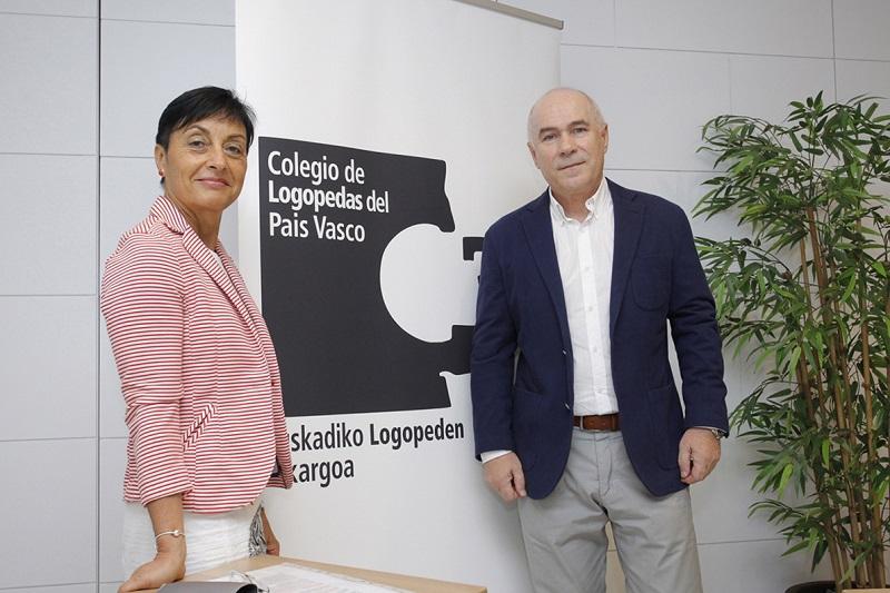 Foto: Colegio de Logopedas del País Vasco