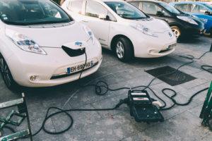DSF0092 300x200 - Una veintena de coches eléctricos parte a Burdeos en La Nouvelle Aquitaine Tour