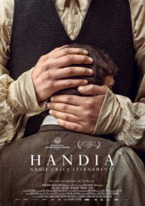 Handia cartel 211x300 - 'Handia', favorita a los Premios Goya con 13 nominaciones