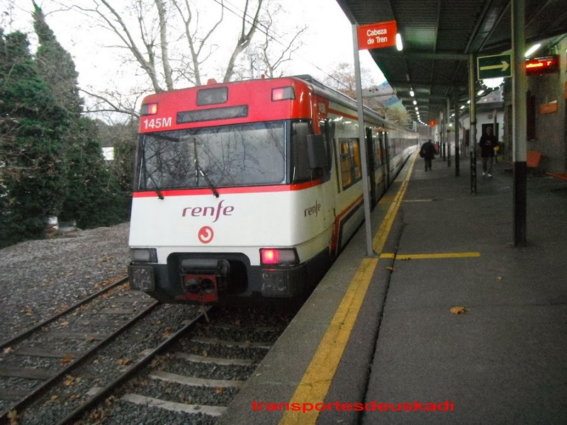 Foto: Transportes de Euskadi