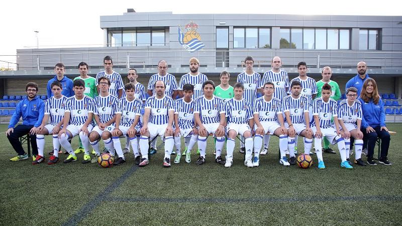 Foto: Real Sociedad