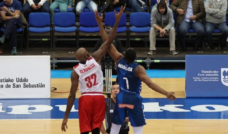 Foto: Gipuzkoa Basket