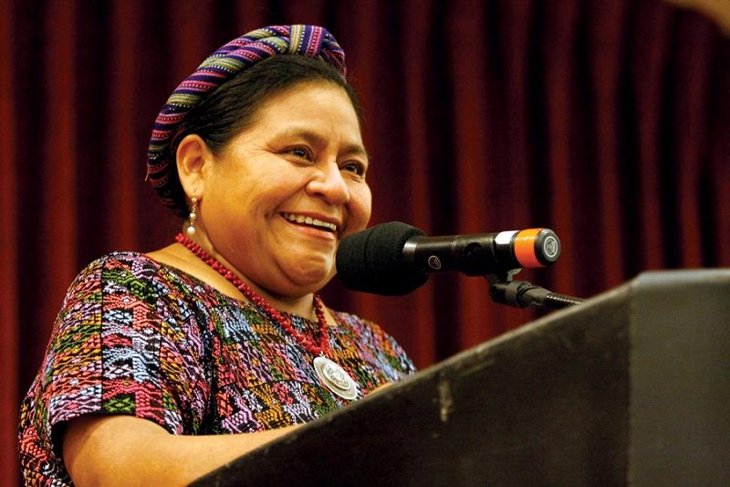 Foto: Mujer Latina USA