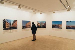 donostitik mugak 02 300x200 - Cuatro exposiciones en Koldo Mitxelena para asomarnos a la arquitectura que nos rodea