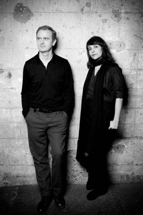 Fotografía del estudio francés Hessamfar y Verons que participará en la jornada.