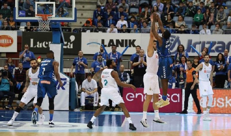 Foto: Gipuzoa Basket