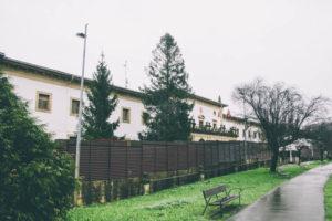 cárcel 300x200 - El alcalde califica de decepcionante el encuentro sobre el traslado de la cárcel