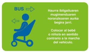 dbus 4 300x178 - Dbus cambiará la señalética de los autobuses