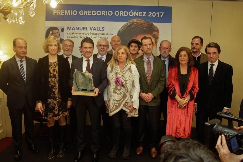 Foto: Fundación Gregorio Ordóñez