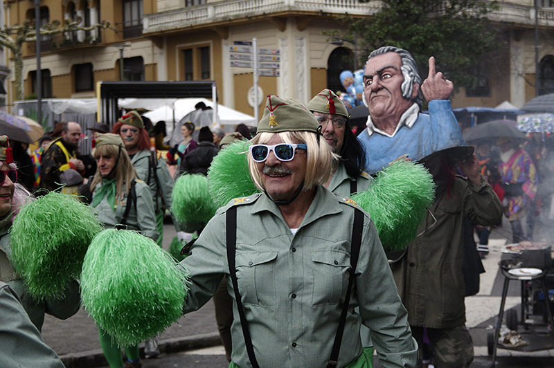 Carnaval Tolosa