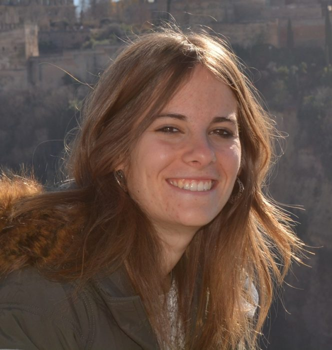 Estíbaliz Martínez Díaz. Foto: Donostia Kultura
