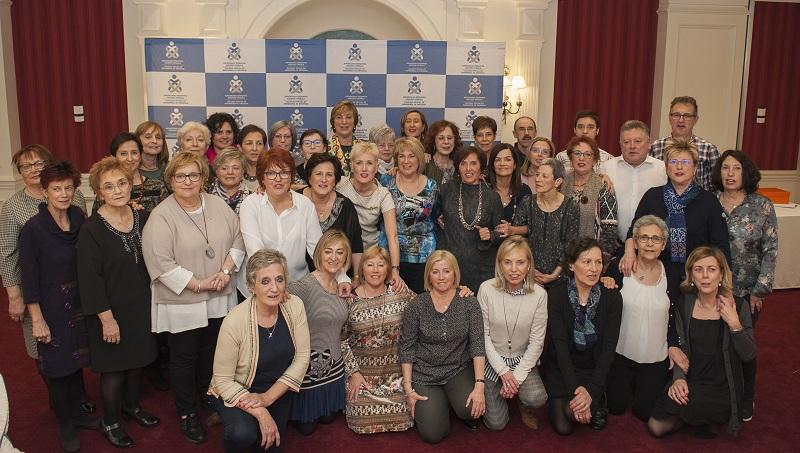 Foto: Colegio de Enfermería de Gipuzkoa