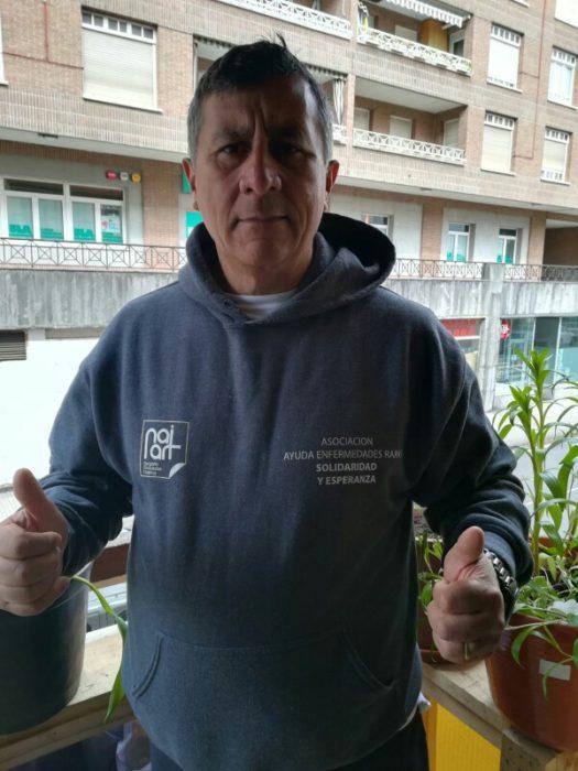 Sergio Gómez.