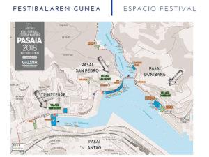 festival pasaia 2018 300x225 - Kiko Veneno, Rural Zombies y Maika Makovsky estarán en el Festival Marítimo de Pasaia