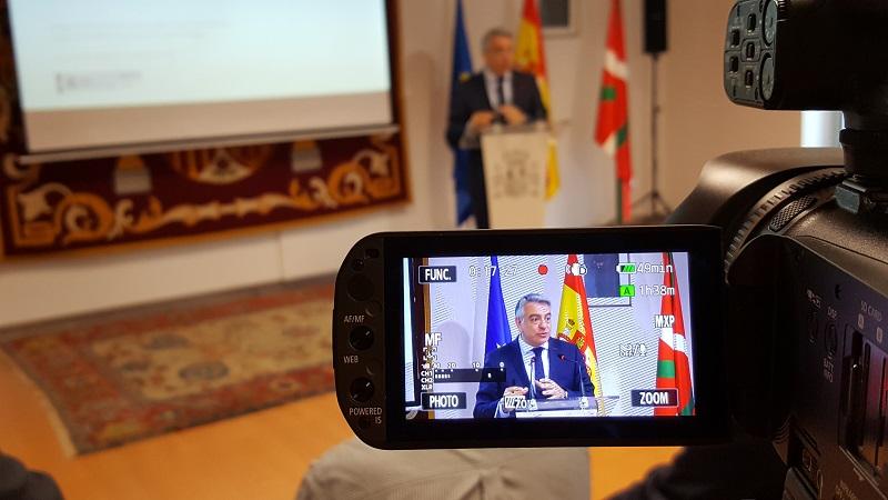 Foto: Delegación de Gobierno
