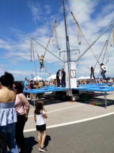 IMG 20180617 WA0005 600x800 225x300 - Hirukide celebra en Sagües una exitosa fiesta de las familias