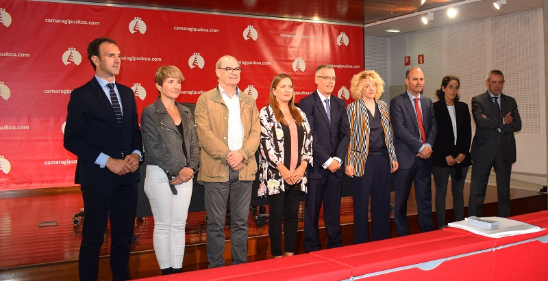 Foto: Cámara de Gipuzkoa