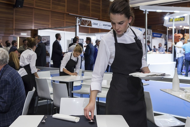 Foto: Basque Culinary Center