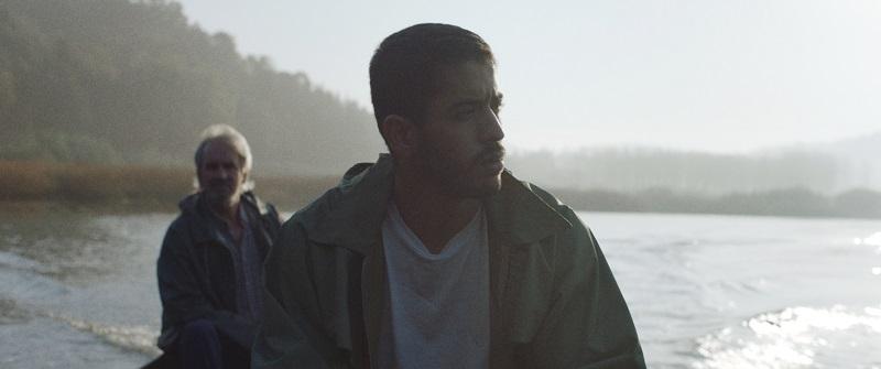 'Oreina' ('Ciervo') del cineasta donostiarra Koldo Almandoz.