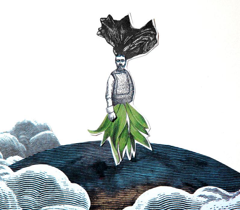Ilustración: Lola Gómez Redondo
