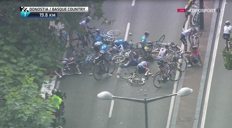 Imagen de Eurosport.