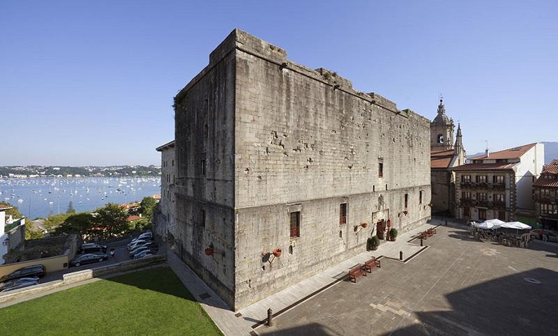 Hondarribia. Foto: Euskoguide.com