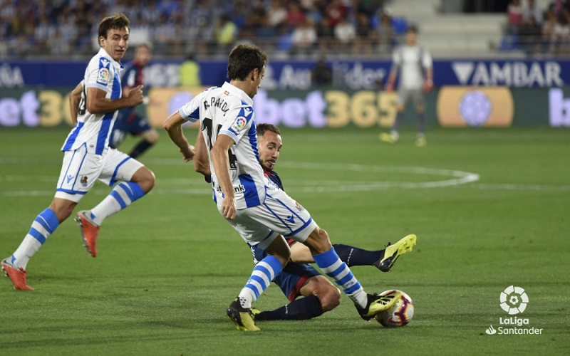 Foto: LaLiga.es