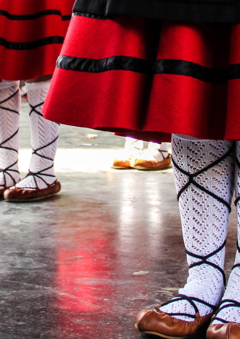 La UPV/EHU estrena un diploma en Euskal dantza « Donostitik