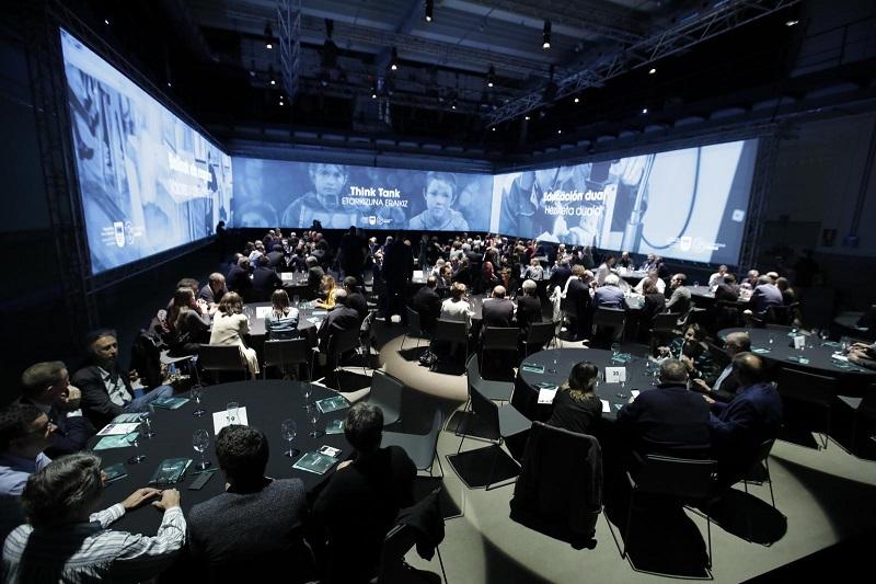 Imagen del encuentro. Foto: Diputación