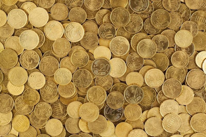 Céntimo a céntimo se hace camino.